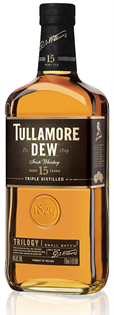 Tullamore Dew Irish Whiskey 15 Year...